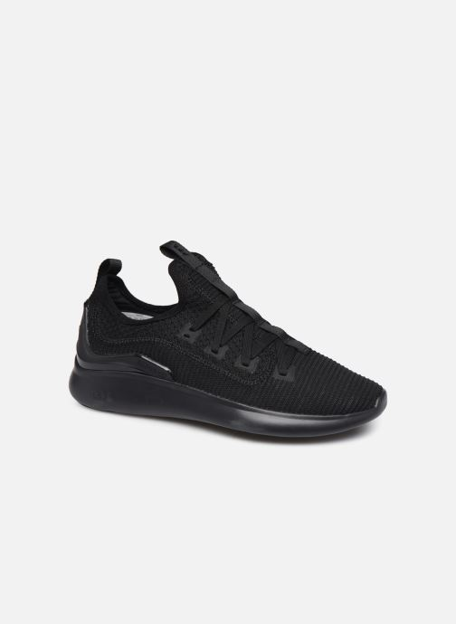 Trainers Supra Factor Black detailed view/ Pair view