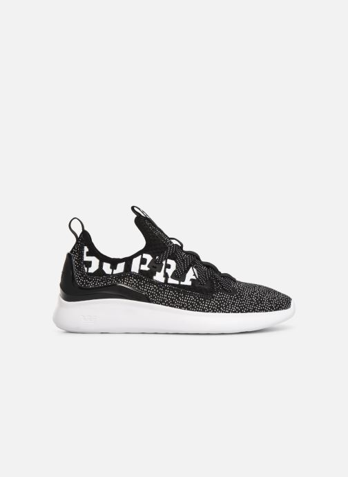 Trainers Supra Factor Black back view