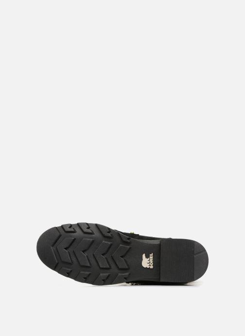 Laarzen Sorel Emelie Lace Zwart boven