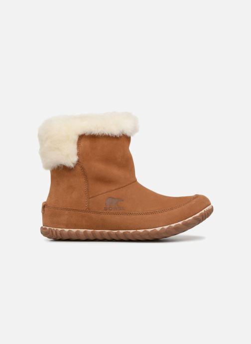 Bottines et boots Sorel Out'n about bootie Marron vue derrière