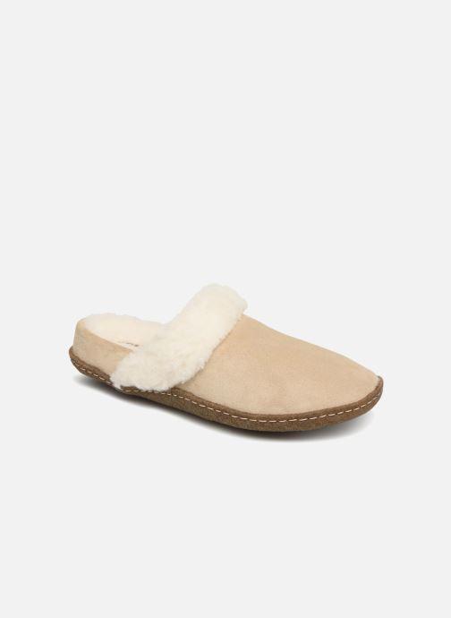 Pantoffels Dames Nakiska Slide II