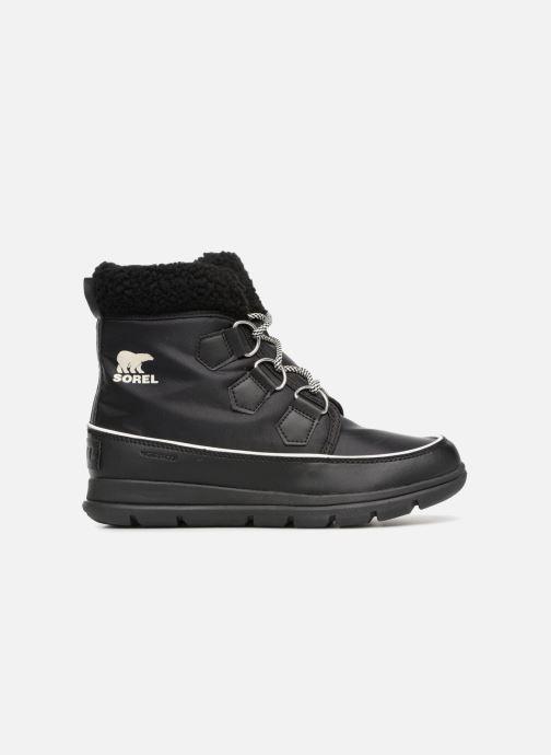 Chaussures de sport Sorel Sorel Explorer Carnival Noir vue derrière