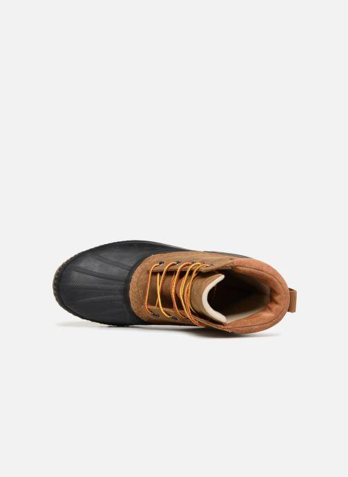 Et marron Boots Sorel 342342 Cheyanne Chez Ii Bottines Zqxxzw7U