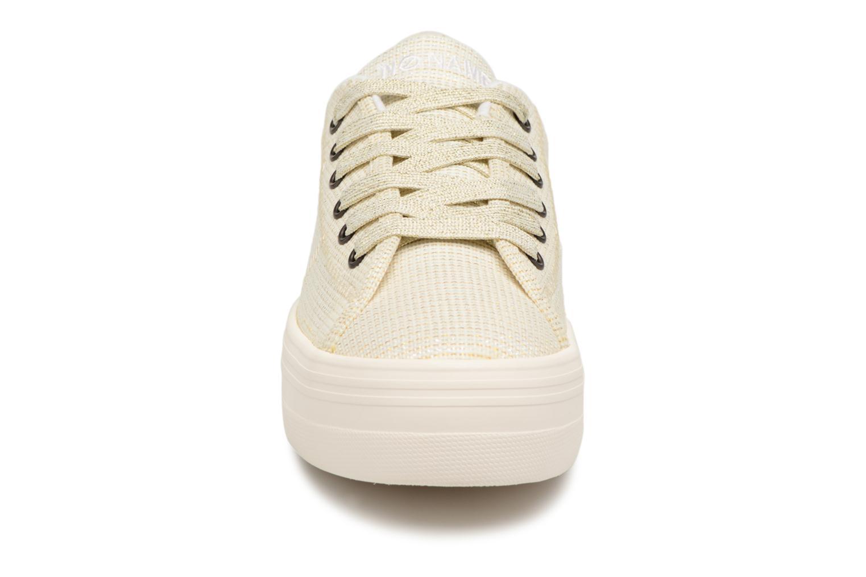 Name No Fortune Plato Sneaker White tdQrsCh