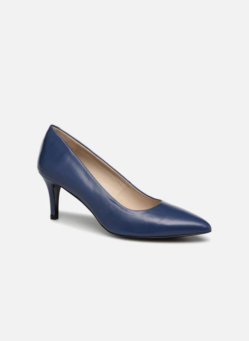 Zapatos de tacón Georgia Rose Rosalie Azul vista de detalle / par