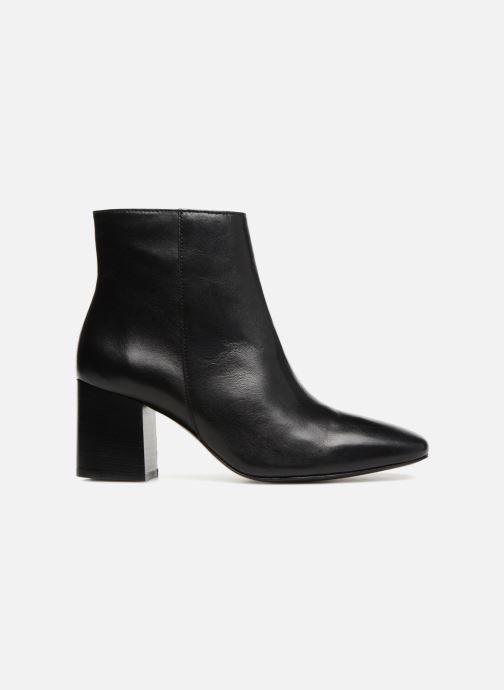Bottines et boots Georgia Rose Remonta Noir vue derrière