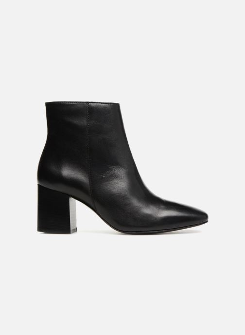 Ankle boots Georgia Rose Remonta Black back view
