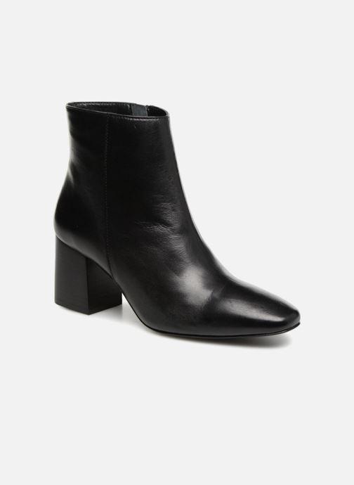 Bottines et boots Georgia Rose Remonta Noir vue détail/paire