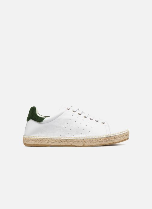 Canal St Martin BICHAT (Bianco) - scarpe da ginnastica chez chez chez | Vendite Online  | Maschio/Ragazze Scarpa  5d74e6
