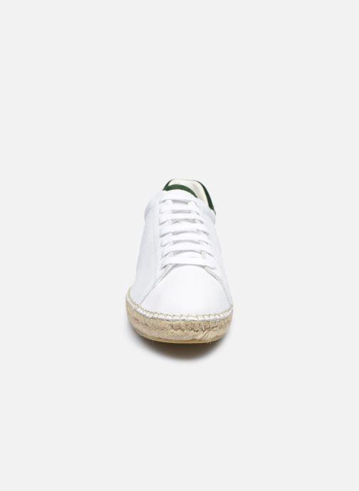 Sneaker Canal St Martin BICHAT weiß schuhe getragen