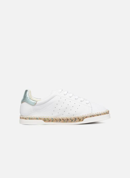Sneakers Canal St Martin LANCRY BIS Bianco immagine posteriore
