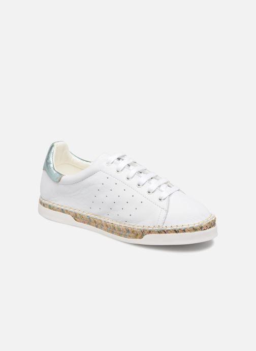Sneakers Canal St Martin LANCRY BIS Bianco vedi dettaglio/paio