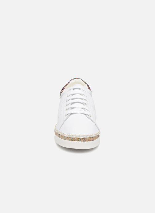 Sneakers Canal St Martin LANCRY BIS Hvid se skoene på