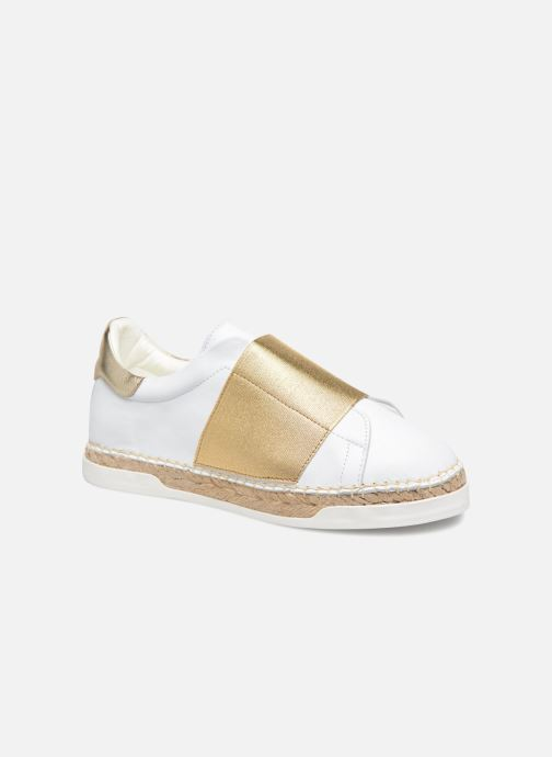 Sneakers Kvinder LANCRY ELASTIQUE