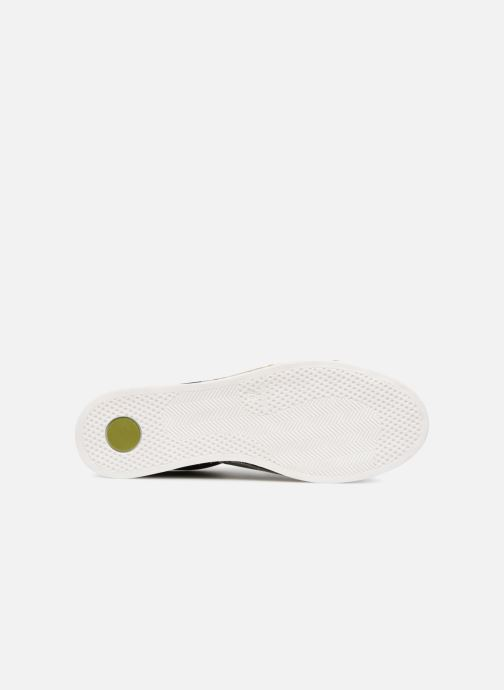 Sneakers Canal St Martin LANCRY ELASTIQUE Sort se foroven