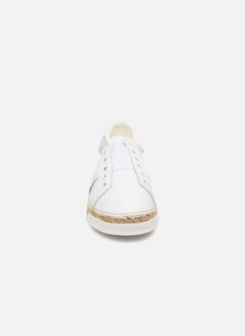 Sneakers Canal St Martin LANCRY HYBRIDE Hvid se skoene på