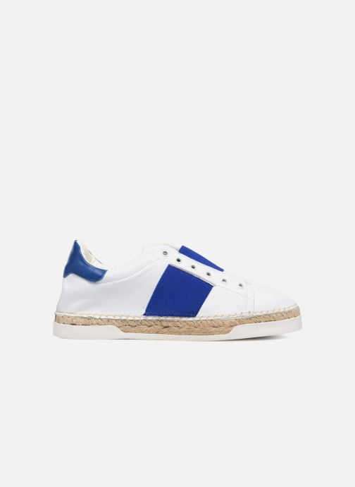 Sneakers Canal St Martin LANCRY HYBRIDE Bianco immagine posteriore
