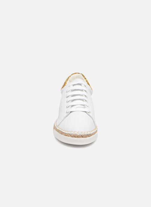 Sneakers Canal St Martin LANCRY PE18 Hvid se skoene på