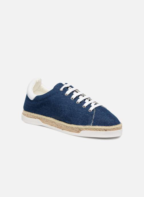 Sneakers Canal St Martin LANCRY PE18 Bianco vedi dettaglio/paio