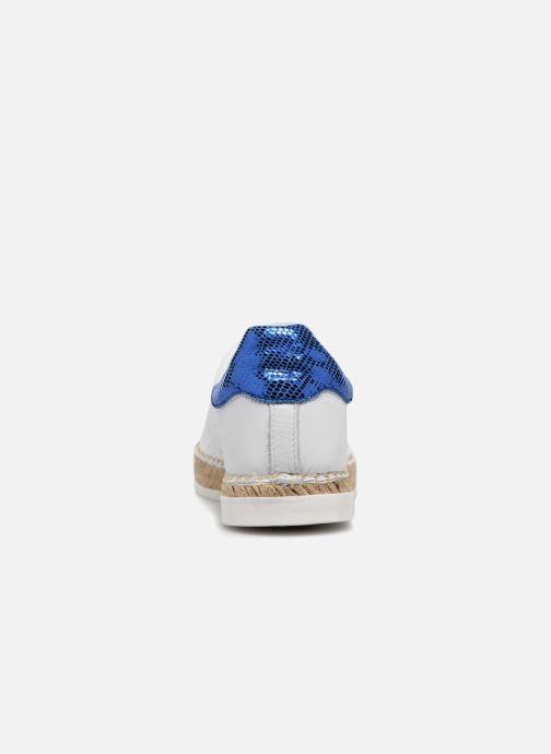 Canal Canal Canal St Martin LANCRY PE18 (Bianco) - scarpe da ginnastica chez | Bello e affascinante  f8d13a