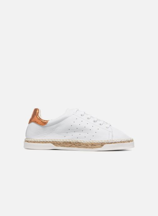Sneakers Canal St Martin LANCRY PE18 Bianco immagine posteriore