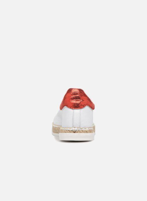 Canal St Martin LANCRY PE18 (Bianco) (Bianco) (Bianco) - scarpe da ginnastica chez | promozione  e20f6a