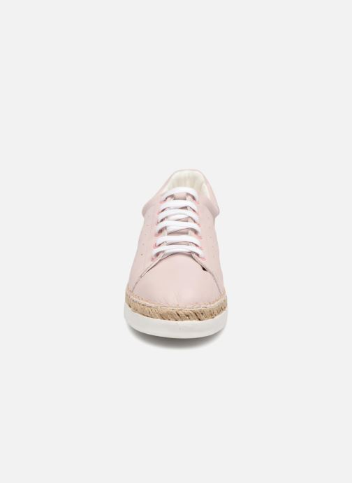 Sneakers Canal St Martin LANCRY PE18 Pink se skoene på