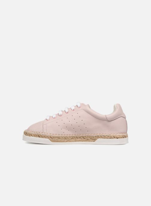 Sneakers Canal St Martin LANCRY PE18 Pink se forfra