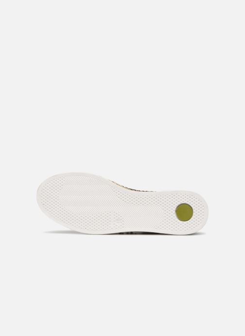 Sneakers Canal St Martin LANCRY STUDS Sort se foroven