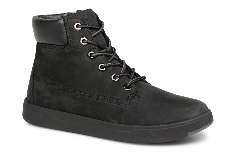 Davis Square 6 Inch Boot