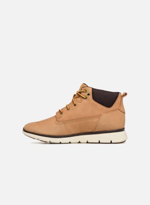 Bottines et boots Timberland Killington Chukka K Marron vue face