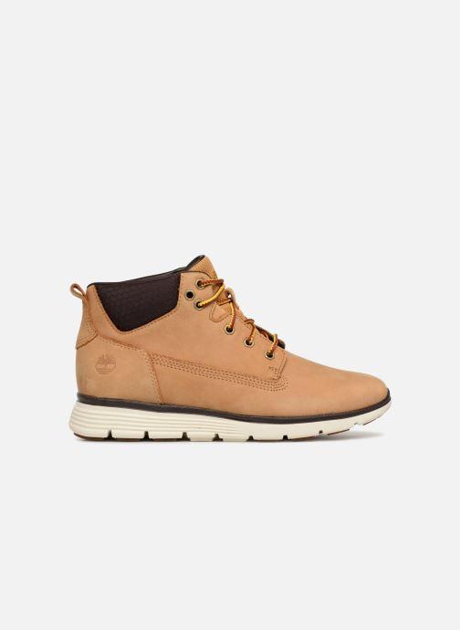 Bottines et boots Timberland Killington Chukka K Marron vue derrière