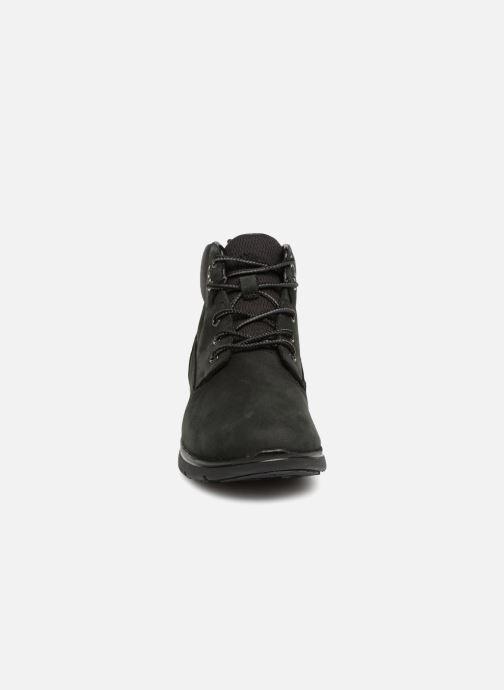Bottines et boots Timberland Killington Chukka K Noir vue portées chaussures