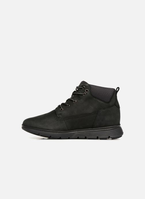 Bottines et boots Timberland Killington Chukka K Noir vue face