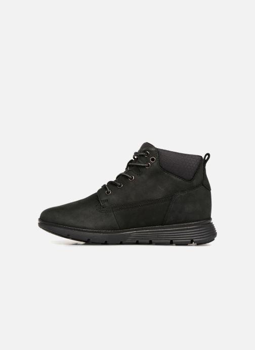 Boots en enkellaarsjes Timberland Killington Chukka K Zwart voorkant