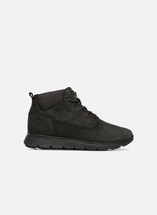 Boots en enkellaarsjes Timberland Killington Chukka K Zwart achterkant