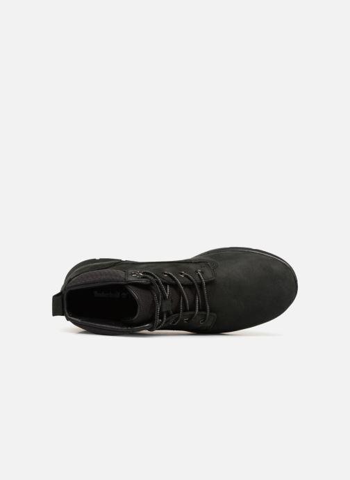 Bottines et boots Timberland Killington Chukka K Noir vue gauche