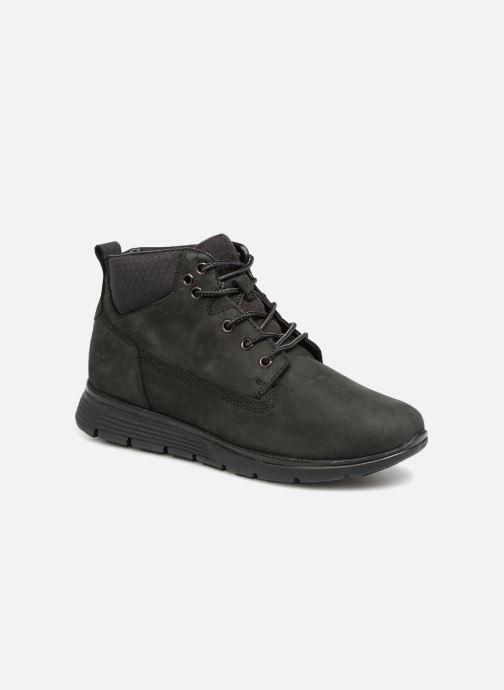 Boots en enkellaarsjes Timberland Killington Chukka K Zwart detail