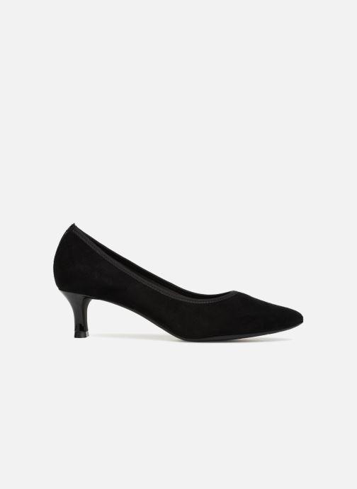 Zapatos de tacón Rockport TM Kaiya Pump Negro vistra trasera