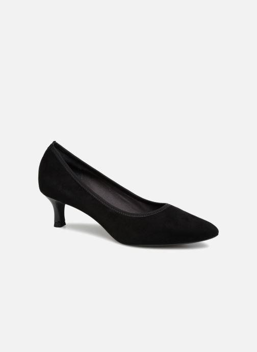 Zapatos de tacón Rockport TM Kaiya Pump Negro vista de detalle / par