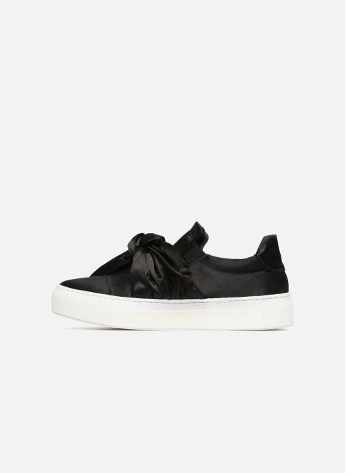 Trainers Bronx Byardenx 66042 Black front view