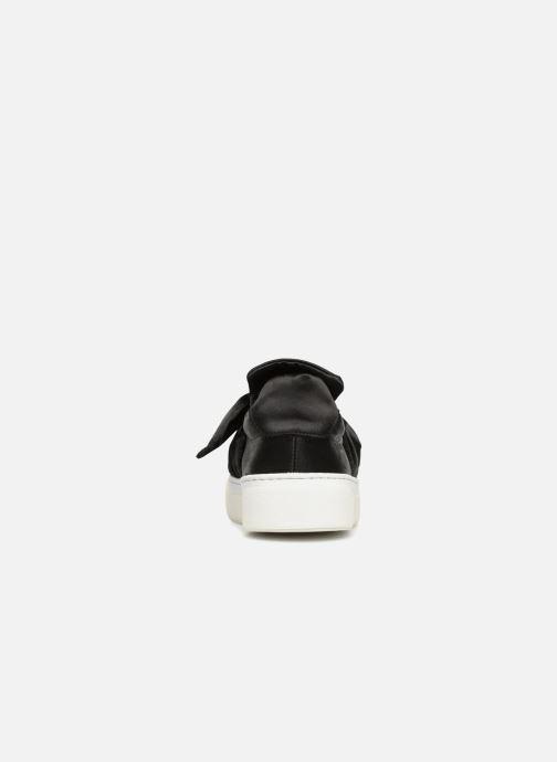 Sneakers Bronx Byardenx 66042 Zwart rechts