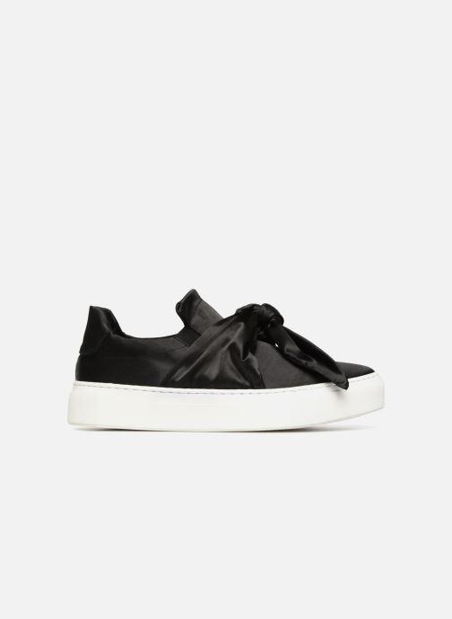 Sneakers Bronx Byardenx 66042 Zwart achterkant