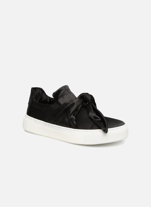 Sneakers Bronx Byardenx 66042 Zwart detail