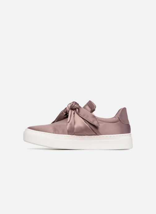 Trainers Bronx Byardenx 66042 Pink front view