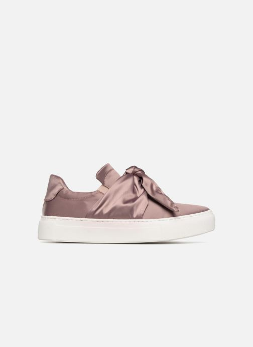 Trainers Bronx Byardenx 66042 Pink back view