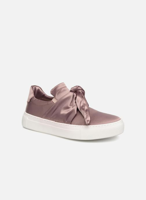 Trainers Bronx Byardenx 66042 Pink detailed view/ Pair view