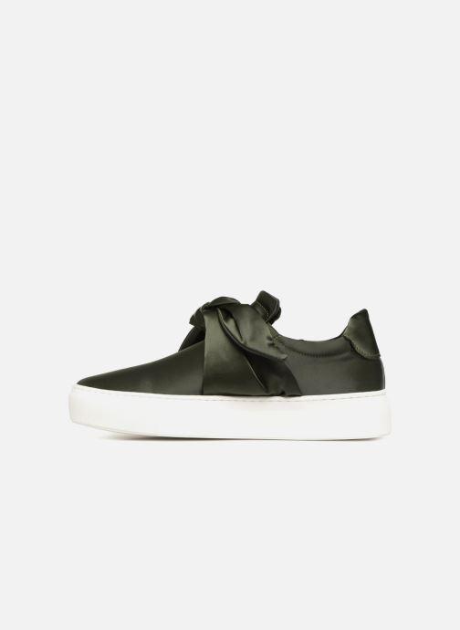 Sneakers Bronx Byardenx 66042 Groen voorkant