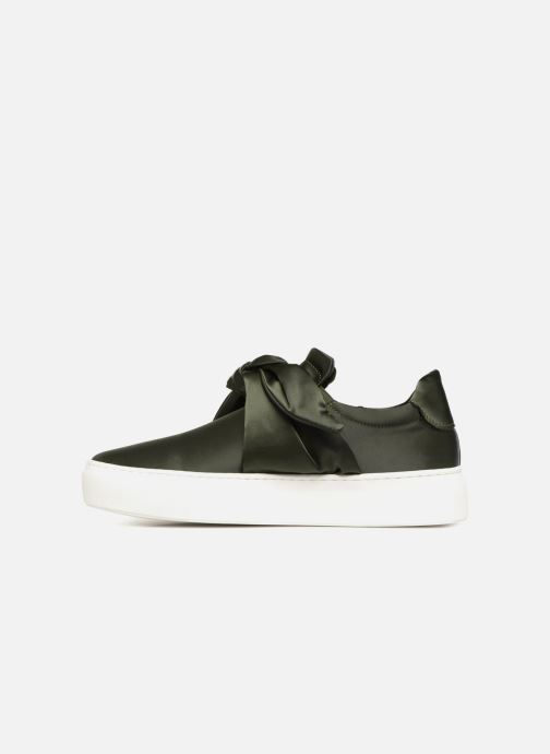 Trainers Bronx Byardenx 66042 Green front view