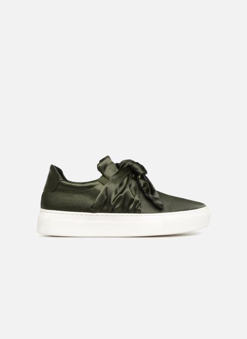 Sneakers Bronx Byardenx 66042 Groen achterkant